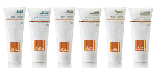 africa organics producten